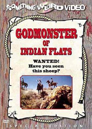 Rent Godmonster of Indian Flats Online DVD Rental