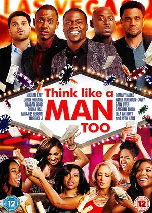 Rent Think Like a Man Too Online DVD Rental