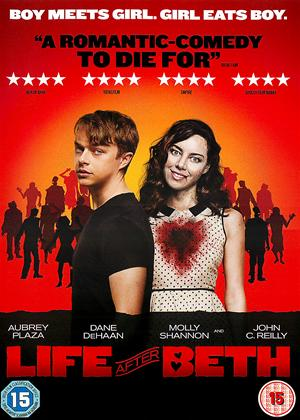 Rent Life After Beth Online DVD & Blu-ray Rental
