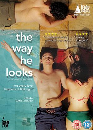 The Way He Looks Online DVD Rental