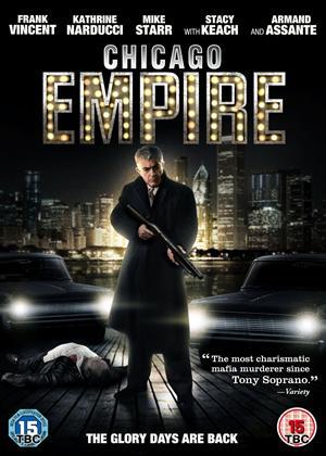 Rent Chicago Overcoat (aka Chicago Empire) Online DVD Rental