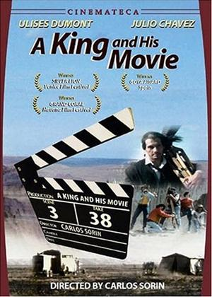 Rent A King and His Movie (aka La película del rey) Online DVD Rental