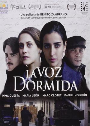 Rent The Sleeping Voice (aka La Voz Dormida) Online DVD Rental