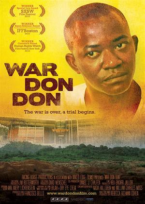 Rent War Don Don Online DVD Rental