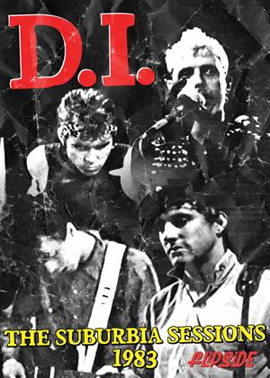 Rent D.I.: Suburbia Sessions 1983 Online DVD Rental
