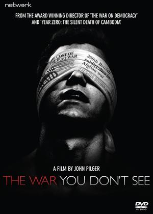Rent The War You Don't See Online DVD Rental