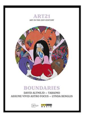Rent Art 21: Art in the 21st Century: Boundaries Online DVD Rental