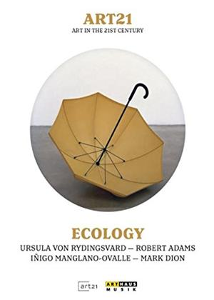 Rent Art 21: Art in the 21st Century: Ecology Online DVD & Blu-ray Rental