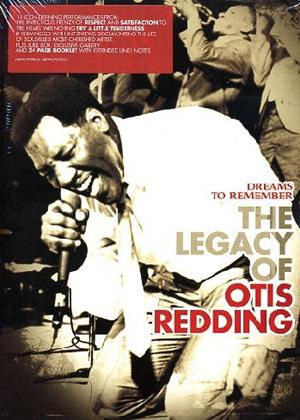 Rent Otis Redding: Dreams to Remember Online DVD Rental