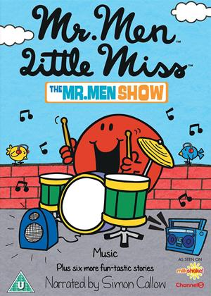 Rent The Mr. Men Show: Music Plus Six More Fun-Tastic Stories Online DVD Rental