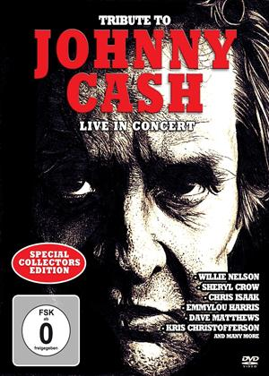 Rent Johnny Cash: A Tribute To Online DVD Rental