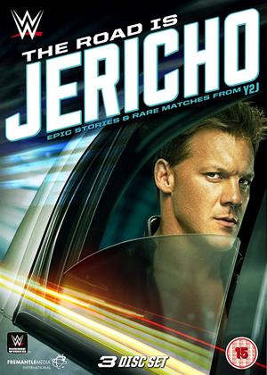 Rent WWE: The Road Is Jericho: Epic Stories and Rare Matches from Y2J Online DVD Rental