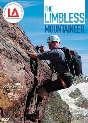 Rent The Limbless Mountaineer Online DVD Rental