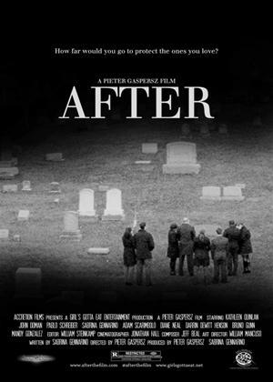 After Online DVD Rental