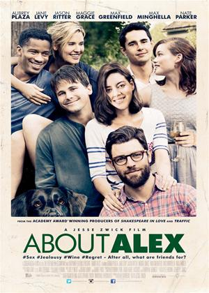 Rent About Alex Online DVD Rental