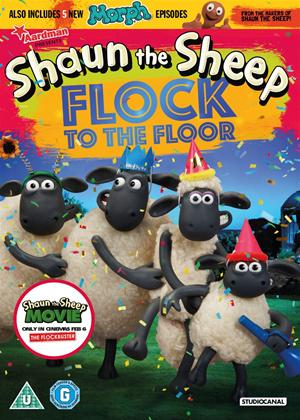 Rent Shaun the Sheep: Flock to the Floor Online DVD Rental
