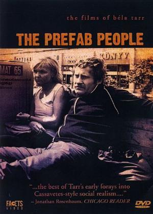 Rent The Prefab People (aka Panelkapcsolat) Online DVD Rental
