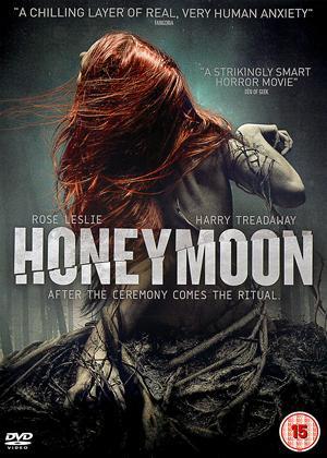 Rent Honeymoon Online DVD & Blu-ray Rental