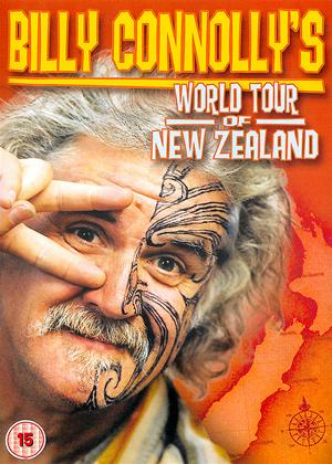 Rent Billy Connolly: World Tour of New Zealand Online DVD Rental