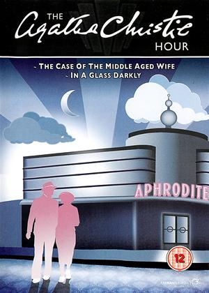 Rent The Agatha Christie Hour: The Case of the Middle-Aged Wife / In a Glass Darkly Online DVD Rental