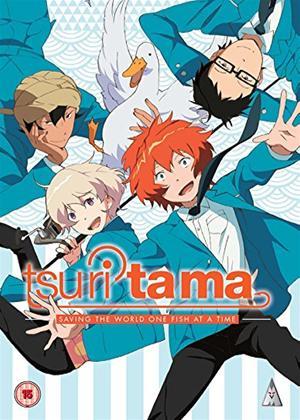 Rent Tsuritama: The Complete Series Online DVD Rental