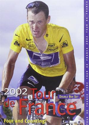 Rent Tour De France: 2002 Online DVD Rental