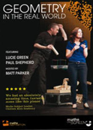 Rent Maths Inspiration: Geometry in the Real World Online DVD Rental