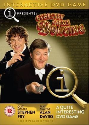 Rent QI: Strictly Come Duncing Online DVD Rental