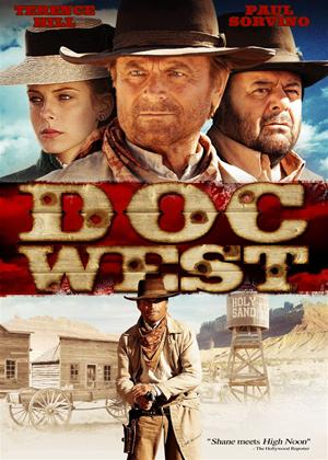 Rent Doc West Online DVD Rental