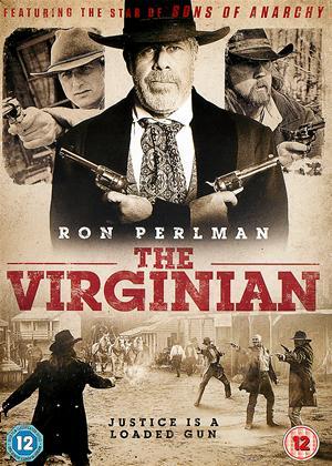 Rent The Virginian Online DVD Rental