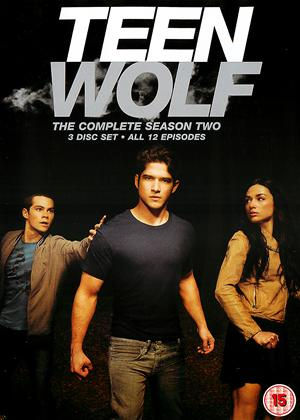 Rent Teen Wolf: Series 2 Online DVD Rental