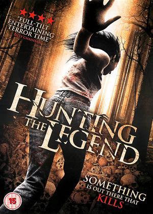 Rent Hunting the Legend Online DVD Rental