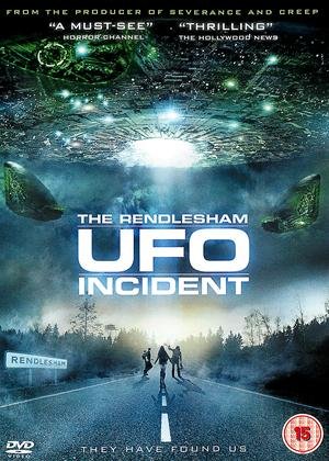 Rent The Rendlesham UFO Incident Online DVD Rental