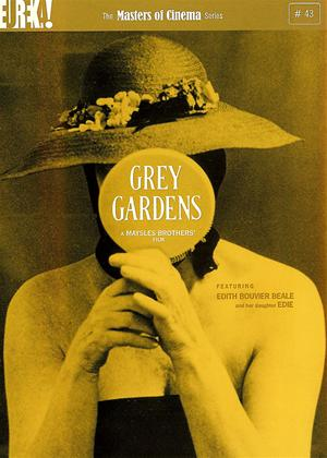 Rent Grey Gardens Online DVD Rental