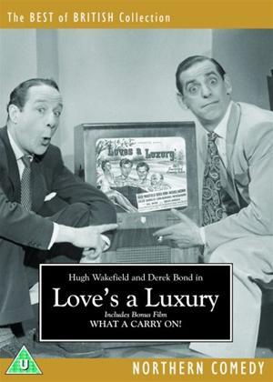 Rent Loves a Luxury Online DVD Rental