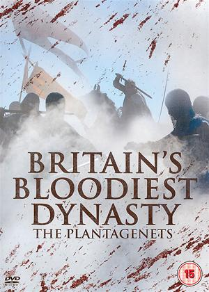Rent Britain's Bloodiest Dynasty: The Plantagenets Online DVD Rental