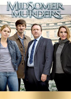 Midsomer Murders Online DVD Rental