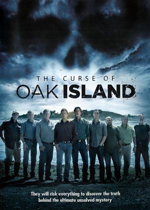 Rent The Curse of Oak Island Online DVD & Blu-ray Rental