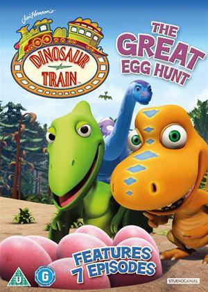 Rent Dinosaur Train: The Egg Hunt Online DVD Rental