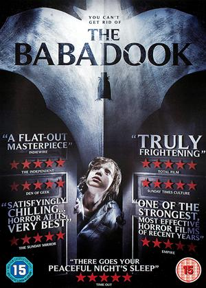 The Babadook Online DVD Rental