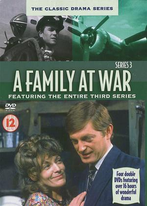 Rent A Family at War: Series 3 Online DVD Rental