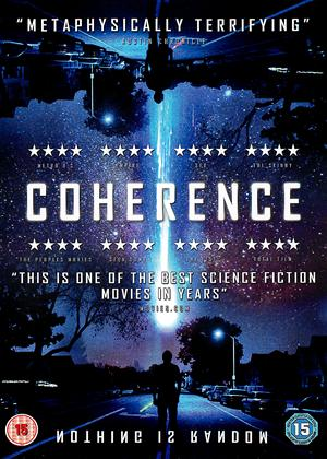 Rent Coherence Online DVD & Blu-ray Rental