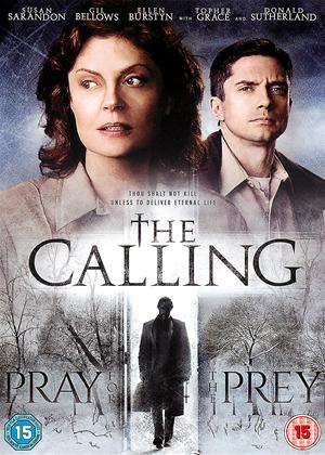 Rent The Calling Online DVD Rental