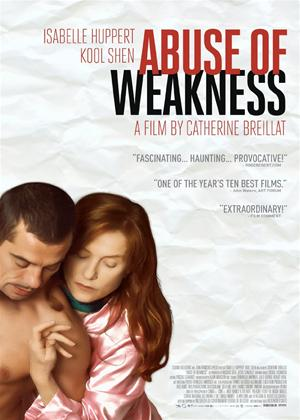 Rent Abuse of Weakness (aka Abus de faiblesse) Online DVD Rental