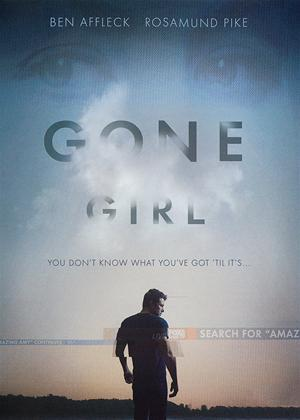 Gone Girl Online DVD Rental