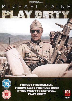 Rent Play Dirty Online DVD & Blu-ray Rental