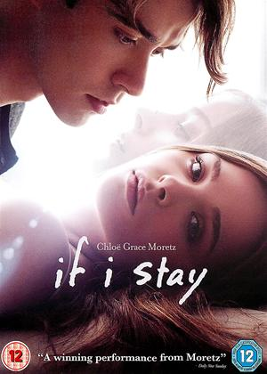 If I Stay Online DVD Rental