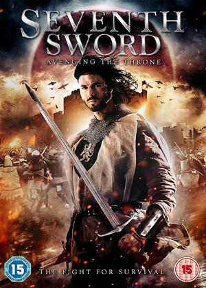 Seventh Sword: Avenging the Throne Online DVD Rental