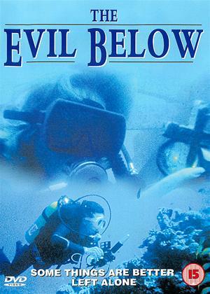 Rent The Evil Below Online DVD Rental