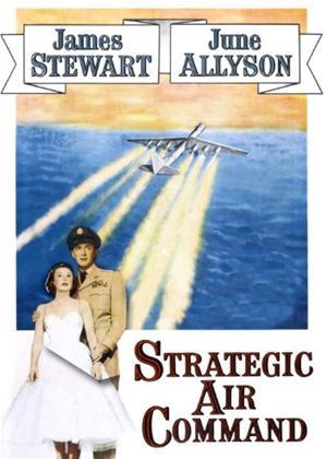 Rent Strategic Air Command Online DVD Rental
